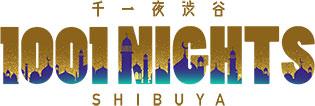 1001NightsShibuya